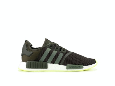 Night Cargo NMD R1