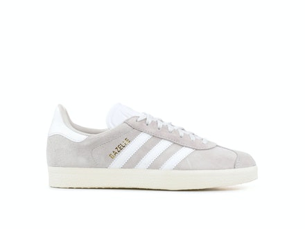 Crystal White Gazelle