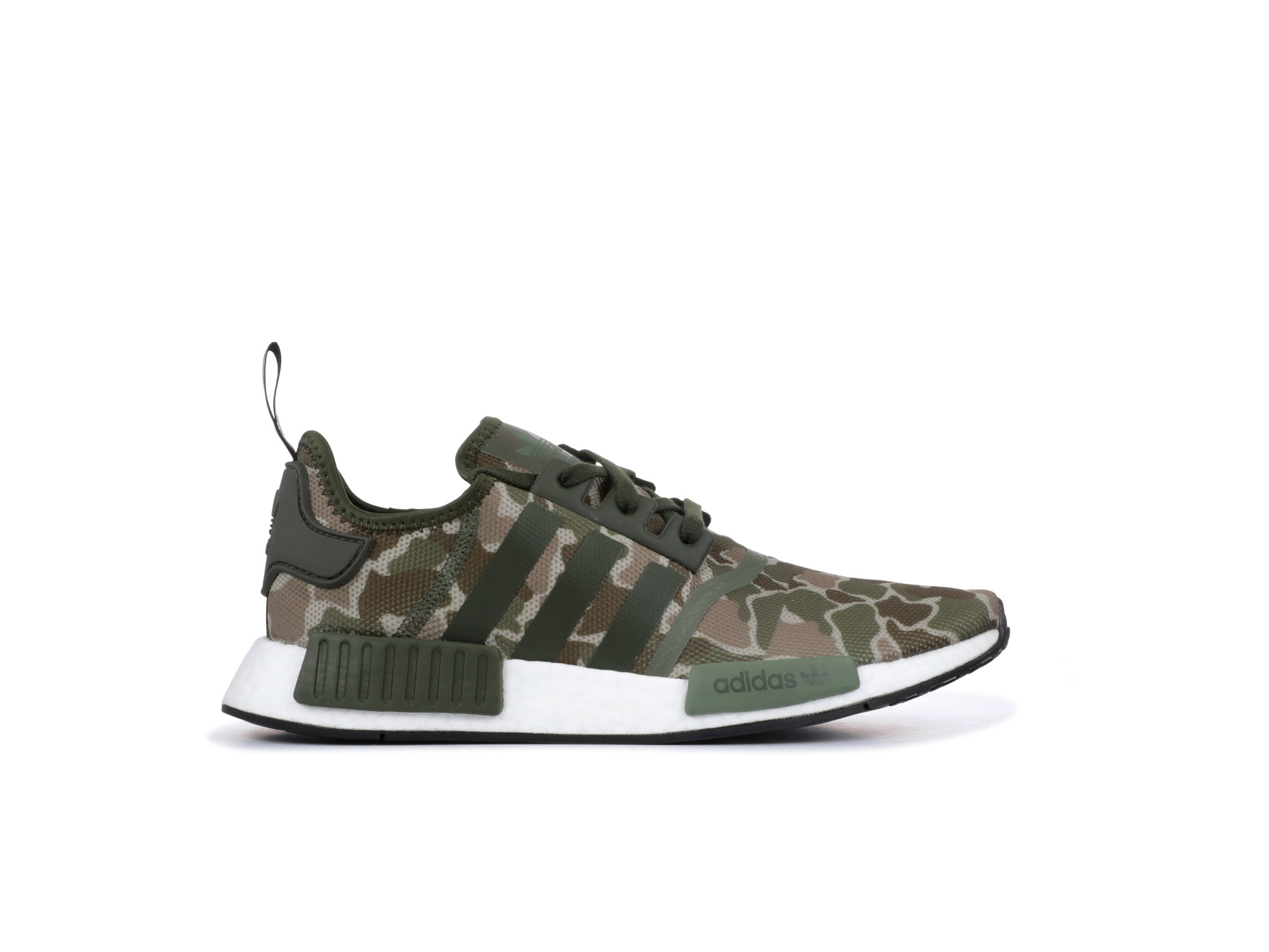 29f2f485f Duck Camo NMD R1. 100% AuthenticSold ...