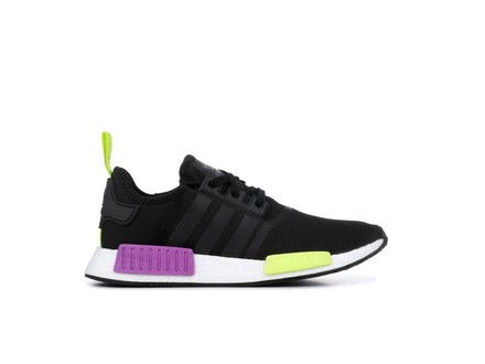 Shock Purple NMD R1