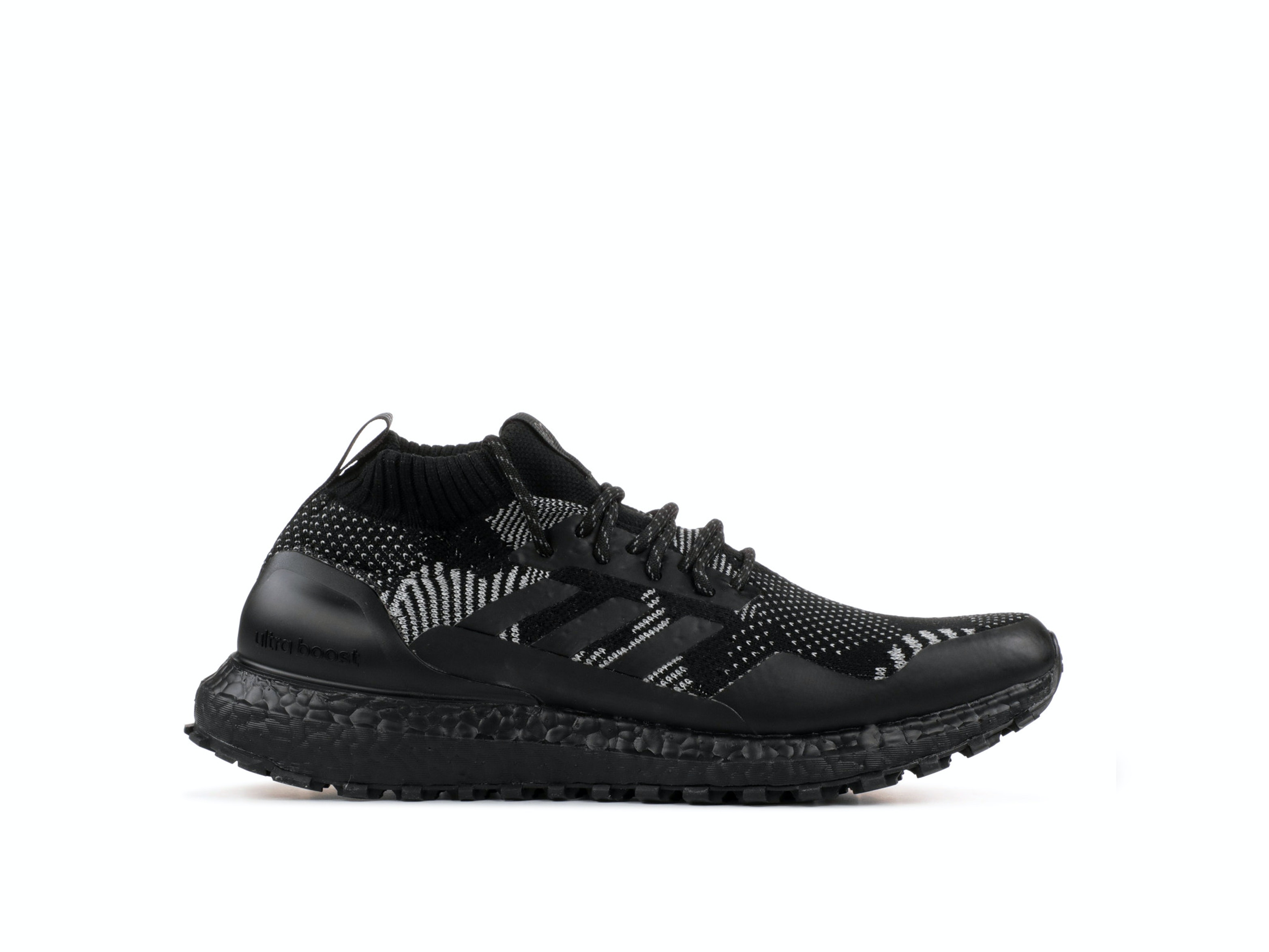 a11b5f1ea Shop UltraBoost Mid x Nonnative x Kith Online | Laced