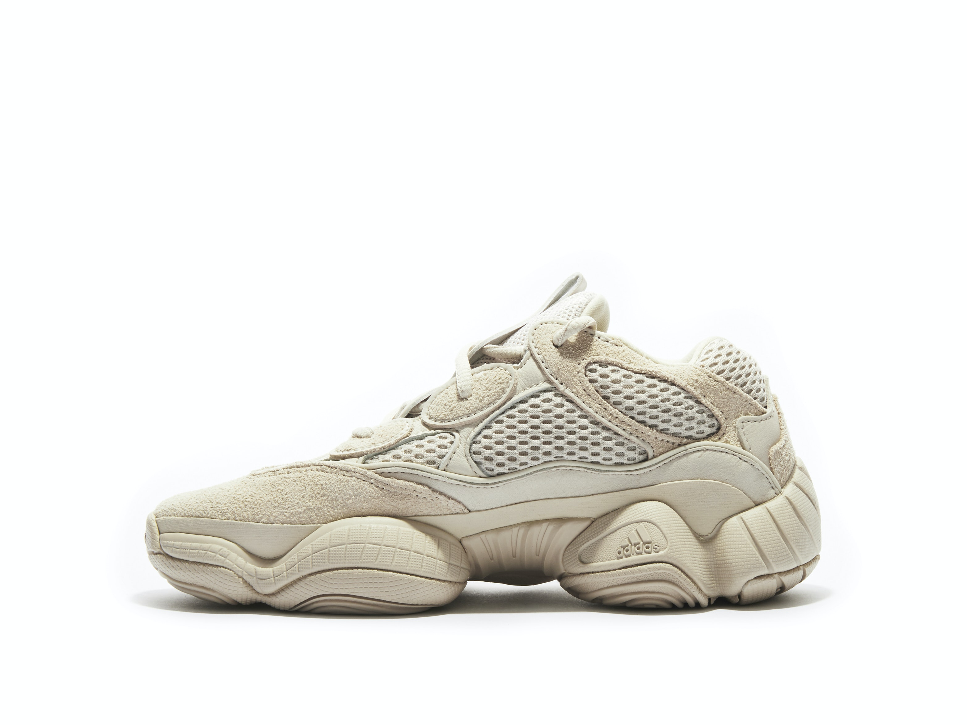 new concept bb846 d5fcf Shop Yeezy Boost 500 Blush Online | Laced