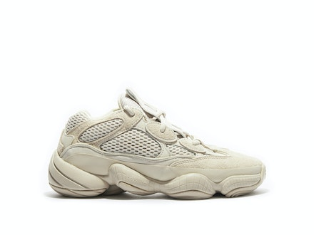 Yeezy Boost 500 Blush