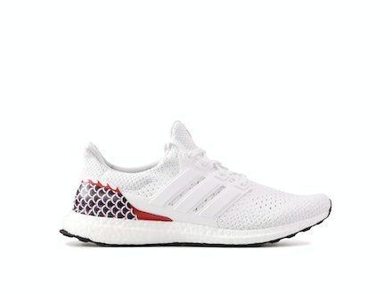 Dragon Boot UltraBoost Clima