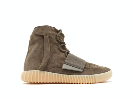 Yeezy Boost 750 Light Brown Gum