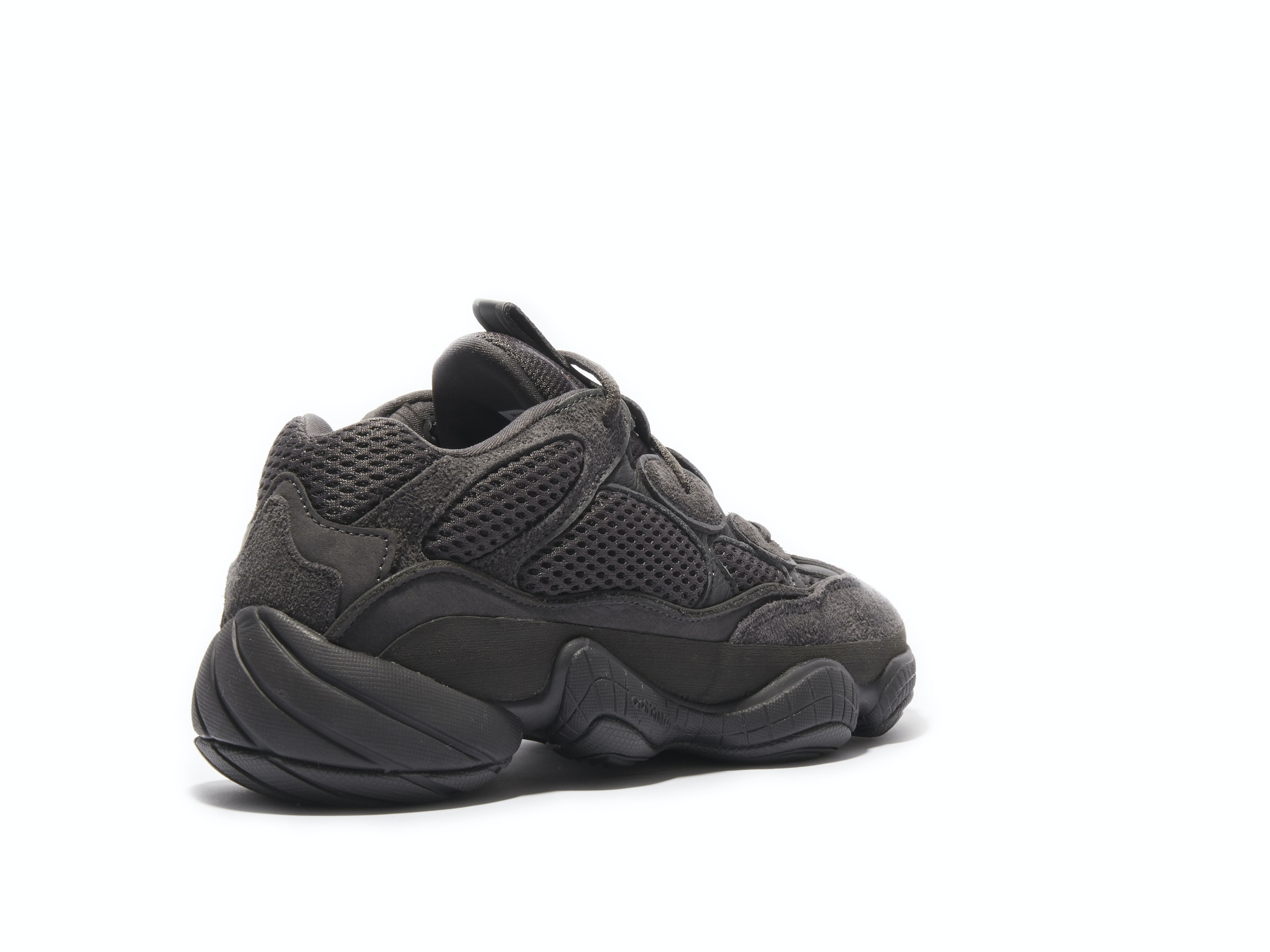743120b1d47cf Yeezy Boost 500 Utility Black. 100% AuthenticAvg Delivery Time  1-2 days.  Adidas   F36640