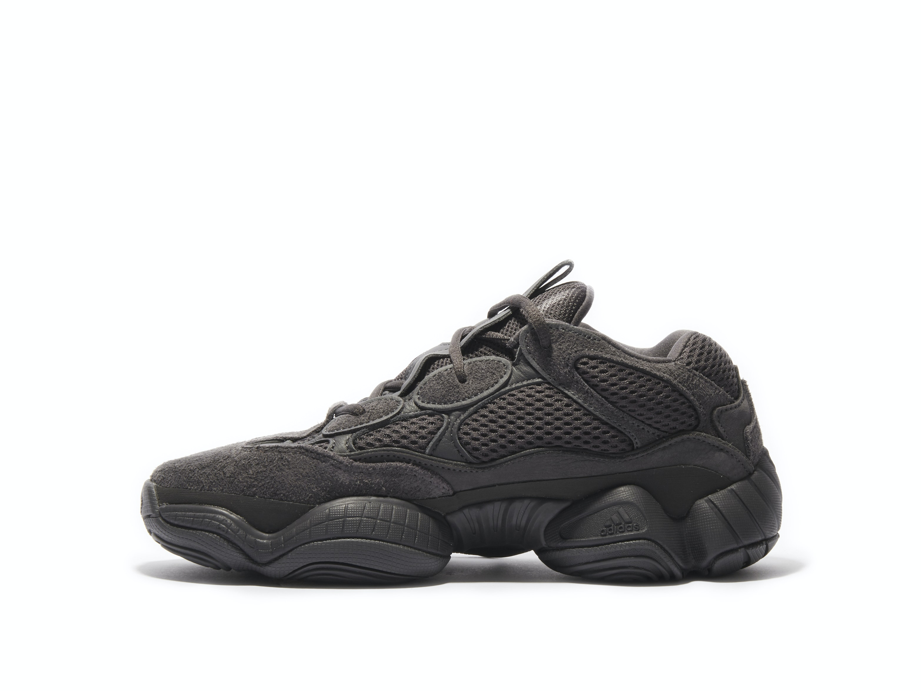 54c6c7d36 Yeezy Boost 500 Utility Black. 100% AuthenticAvg Delivery Time  1-2 days.  Adidas   F36640