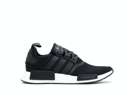 Black Reflective NMD R1