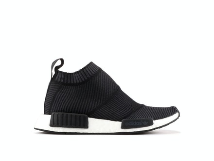 Winter Wool Primeknit NMD CS1