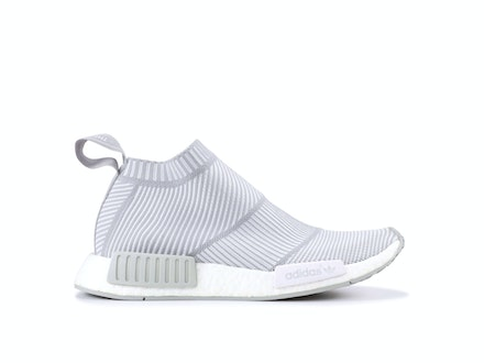 Light Grey NMD CS1