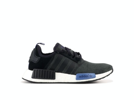 Core Black NMD R1 (W)