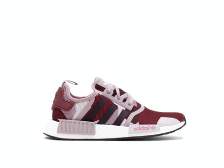 Blanch Purple NMD R1 (W)