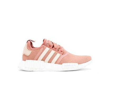 Raw Pink NMD R1 (W)