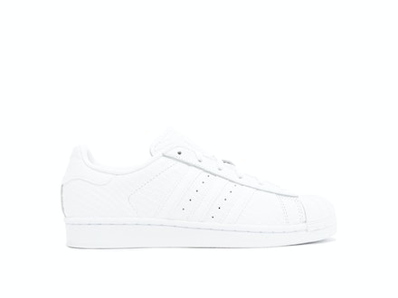 White Superstar (W)