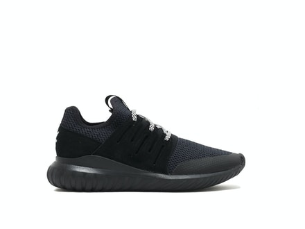 Black Tubular Radial