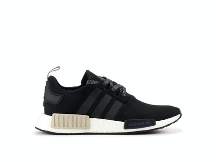Core Black Tan NMD R1
