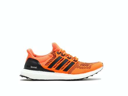 Solar Orange UltraBoost 1.0