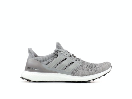 Wool Grey UltraBoost 1.0 (W)
