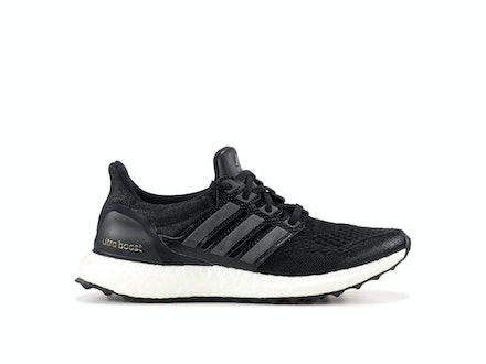 Core Black UltraBoost 1.0 x J&D Collective