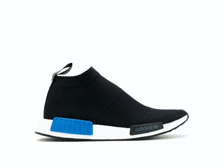 Core Black NMD CS1