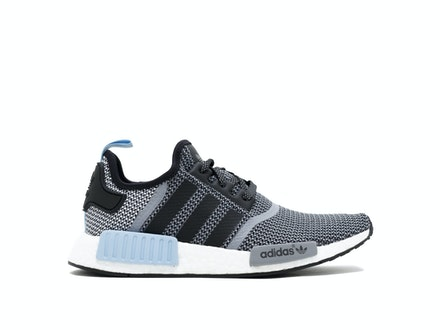 Clear Blue NMD R1