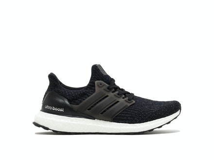 Core Black UltraBoost 3.0