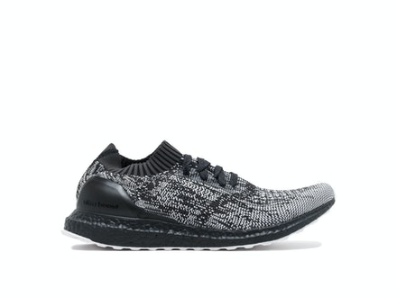 Oreo UltraBoost Uncaged