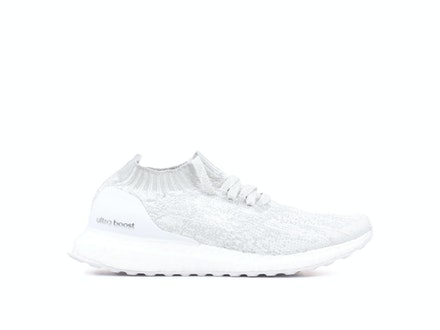 White UltraBoost Uncaged (W)