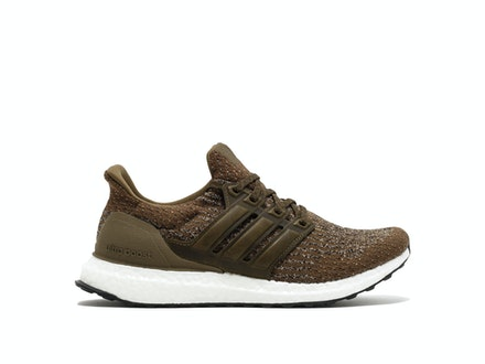 Trace Olive UltraBoost 3.0