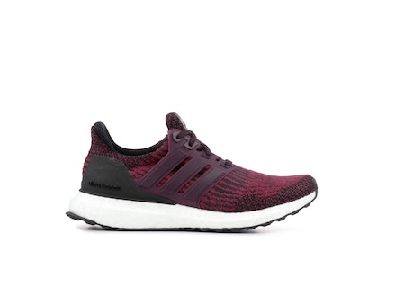 Red Night UltraBoost 3.0 (W)